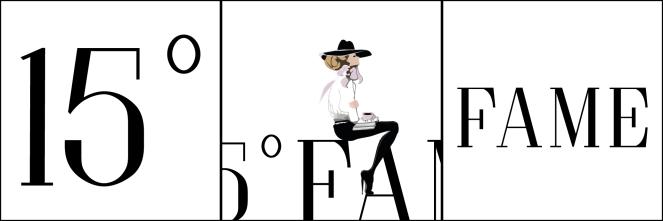 logo_15°fame